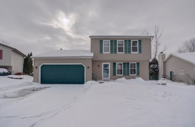 5 Brookins Ct, Madison, WI 53716 - MLS#: 1849160