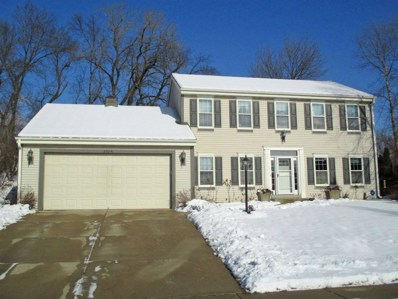 5586 Longford Terr, Fitchburg, WI 53711 - MLS#: 1849194