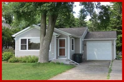 W8098 County Road B, Lake Mills, WI 53551 - MLS#: 1849239