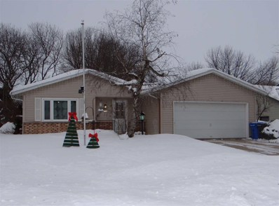 5726 Richmond Dr, Fitchburg, WI 53711 - MLS#: 1849245