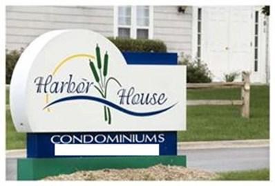 913 Harbor House Dr UNIT 4, Madison, WI 53719 - MLS#: 1849361