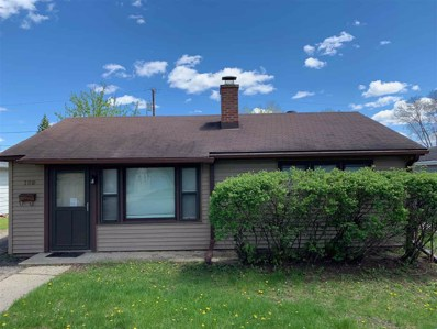109 Walter St, Madison, WI 53714 - MLS#: 1849643