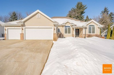 5574 Longford Terr, Fitchburg, WI 53711 - MLS#: 1850023
