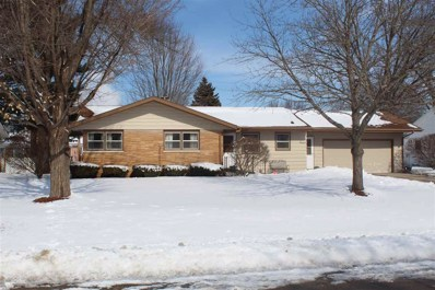 837 Daffodil Ln, Beloit, WI 53511 - MLS#: 1850116