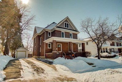 115 Washington St, Beaver Dam, WI 53916 - MLS#: 1850121