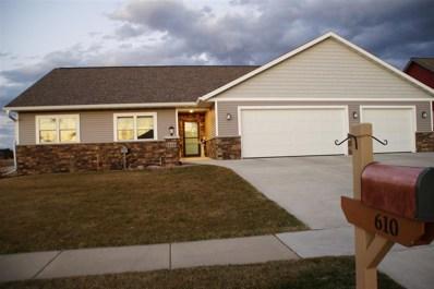 610 21st St, Prairie Du Sac, WI 53578 - MLS#: 1850474