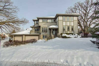 5627 Longford Terr, Fitchburg, WI 53711 - MLS#: 1850570