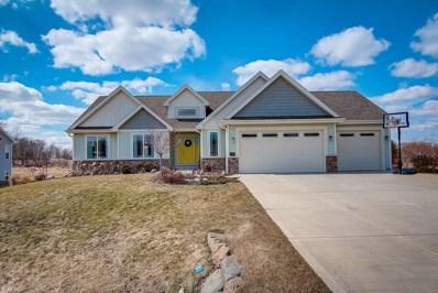 3087 Andor Ln, Sun Prairie, WI 53590 - MLS#: 1850805