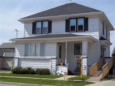 10 N Watertown St, Waupun, WI 53963 - MLS#: 1850905
