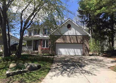 922 S Holt Cir, Madison, WI 53719 - MLS#: 1850983