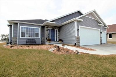 2027 Fieldstone Blvd, Prairie Du Sac, WI 53578 - MLS#: 1851500