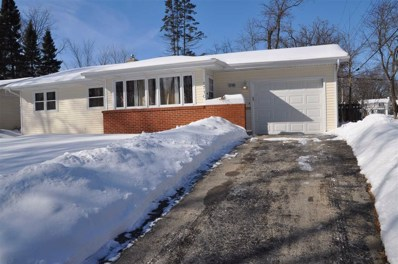 1710 Kenneth St, Madison, WI 53711 - MLS#: 1851553