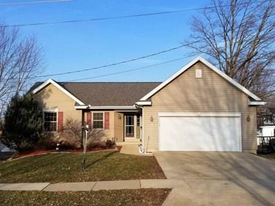 2215 13th Ave, Monroe, WI 53566 - MLS#: 1851558