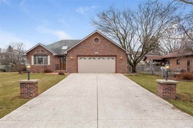808 E Holly Rd, Beloit, WI 53511 - MLS#: 1851760