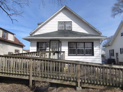 1107 S Washington St, Janesville, WI 53546 - MLS#: 1852122