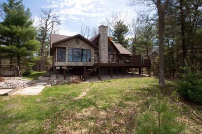 2053 Town Rd, Friendship, WI 53934 - MLS#: 1852236