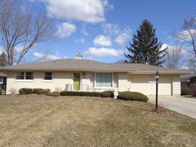 833 Lilac Rd, Beloit, WI 53511 - MLS#: 1852685