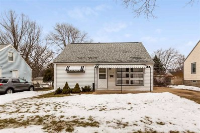 3918 Paus St, Madison, WI 53714 - MLS#: 1852858