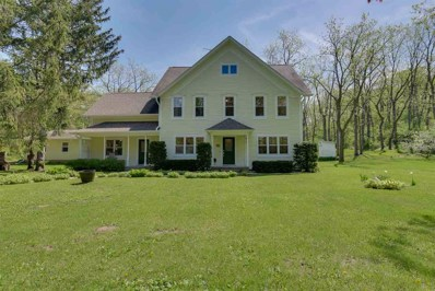 180 Hwy 69, New Glarus, WI 53574 - MLS#: 1853065