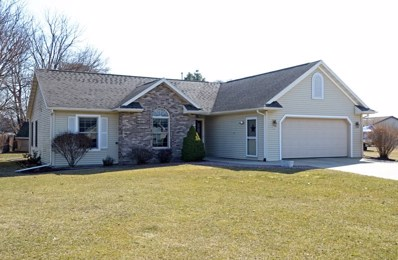 315 Arlington Ct, Spring Green, WI 53588 - MLS#: 1853223