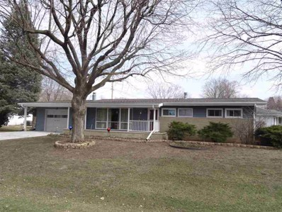807 Inman Pky, Beloit, WI 53511 - MLS#: 1853232
