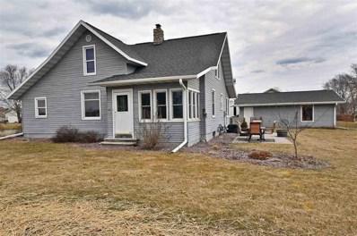 130 Lueders Rd, Prairie Du Sac, WI 53578 - MLS#: 1853266