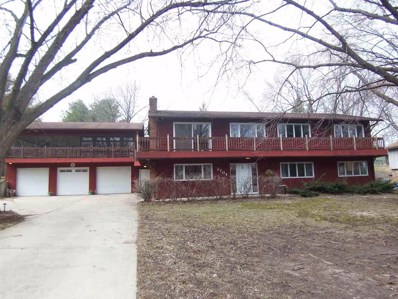 2704 High Crest Rd, Beloit, WI 53511 - MLS#: 1853712