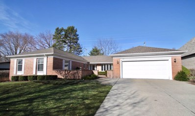 845 N Marion Ave, Janesville, WI 53548 - MLS#: 1853879