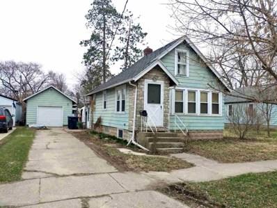 1527 Myra Ave, Janesville, WI 53545 - MLS#: 1854140