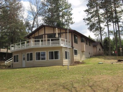1638 South Shore Dr, Arkdale, WI 54613 - MLS#: 1854267