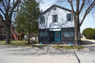 325 E Monroe St, Spring Green, WI 53588 - MLS#: 1854574