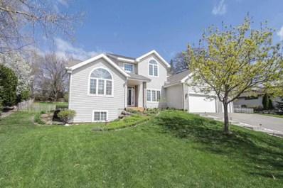 5594 Longford Terr, Madison, WI 53711 - MLS#: 1854888