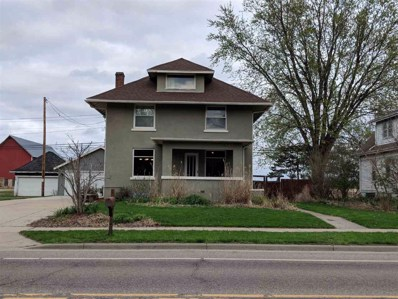 137 N Winsted St, Spring Green, WI 53588 - MLS#: 1856473