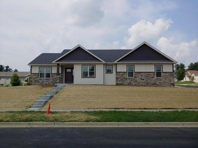 867 Pinnacle Dr, Lake Mills, WI 53551 - MLS#: 354712