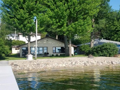 N4470 S Lakeshore Dr, Green Lake, WI 54968 - MLS#: 355164