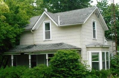217 E Ogden St, Jefferson, WI 53549 - MLS#: 355194