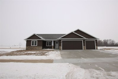 827 Pine Ridge Street, Brownsville, WI 53006 - MLS#: 355484