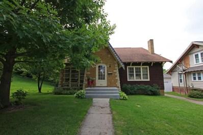 211 W Lake St, Horicon, WI 53032 - MLS#: 355647