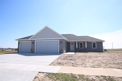 712 Evergreen Drive, Brownsville, WI 53006 - MLS#: 355699