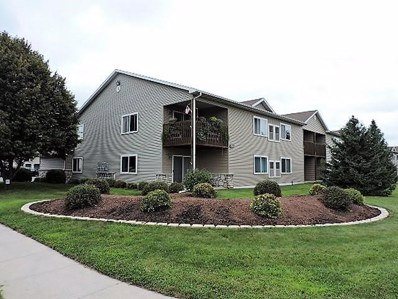 611 Reena Ave UNIT 6, Fort Atkinson, WI 53538 - MLS#: 355887