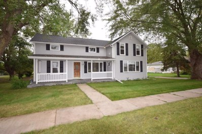 513 Main St, Brownsville, WI 53006 - MLS#: 356530