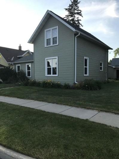 518 E Maple St, Horicon, WI 53032 - MLS#: 356853