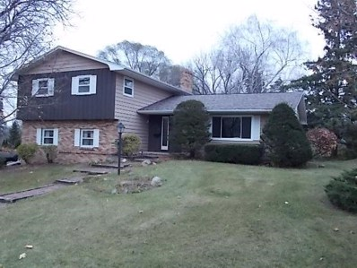 1129 Maple St, Fort Atkinson, WI 53538 - MLS#: 357105