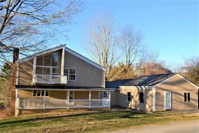 400 Talbot Circle, Lewisburg, WV 24901 - #: 72676