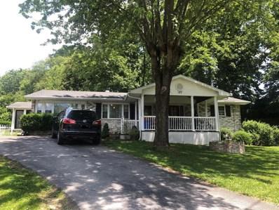 157 Pack Lane, Glen Morgan, WV 25813 - #: 75981