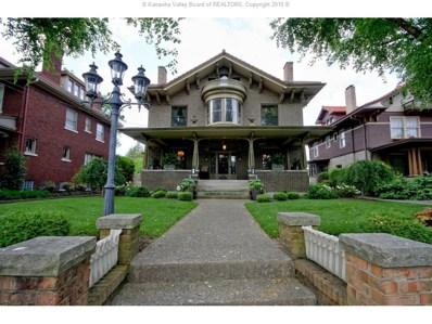 1511 Quarrier Street, Charleston, WV 25311 - #: 158704