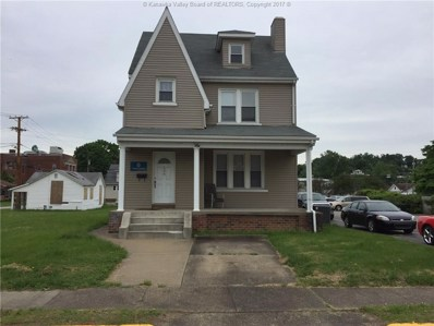 334 4th Avenue, South Charleston, WV 25303 - #: 214347
