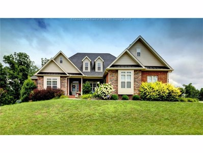 147 Creekstone Ridge, South Charleston, WV 25309 - #: 217347