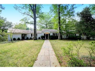 1515 Barberry Lane, Charleston, WV 25314 - #: 218005