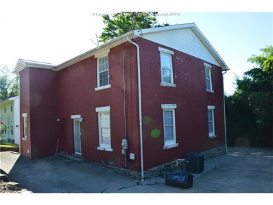 3911 Washington Street W, Charleston, WV 25387 - #: 219436